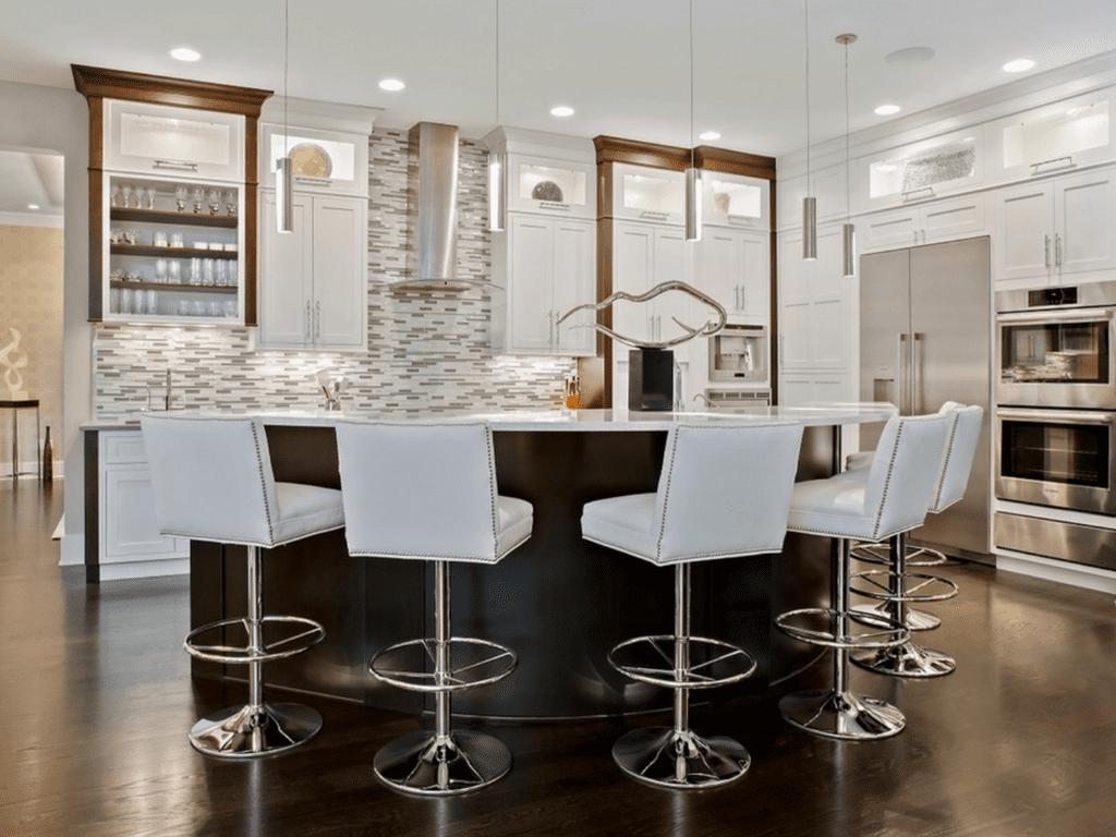 Attractive Custom Home Kitchen Design Checklist