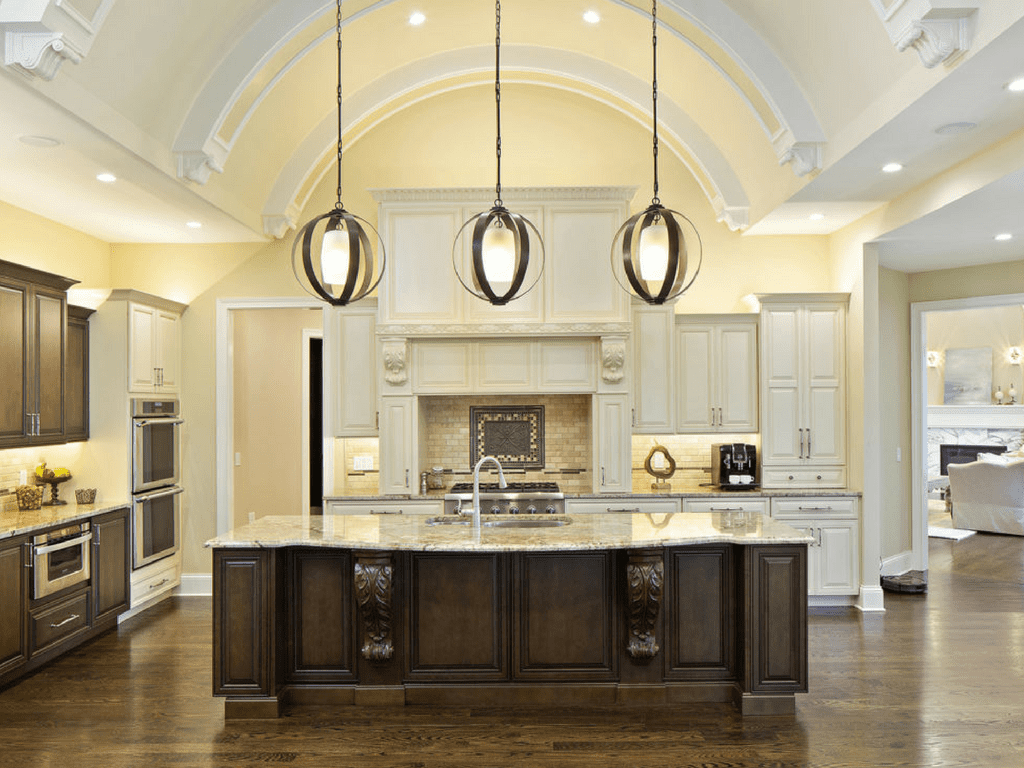 Your Custom Home Kitchen Design Checklist From Hensley Homes