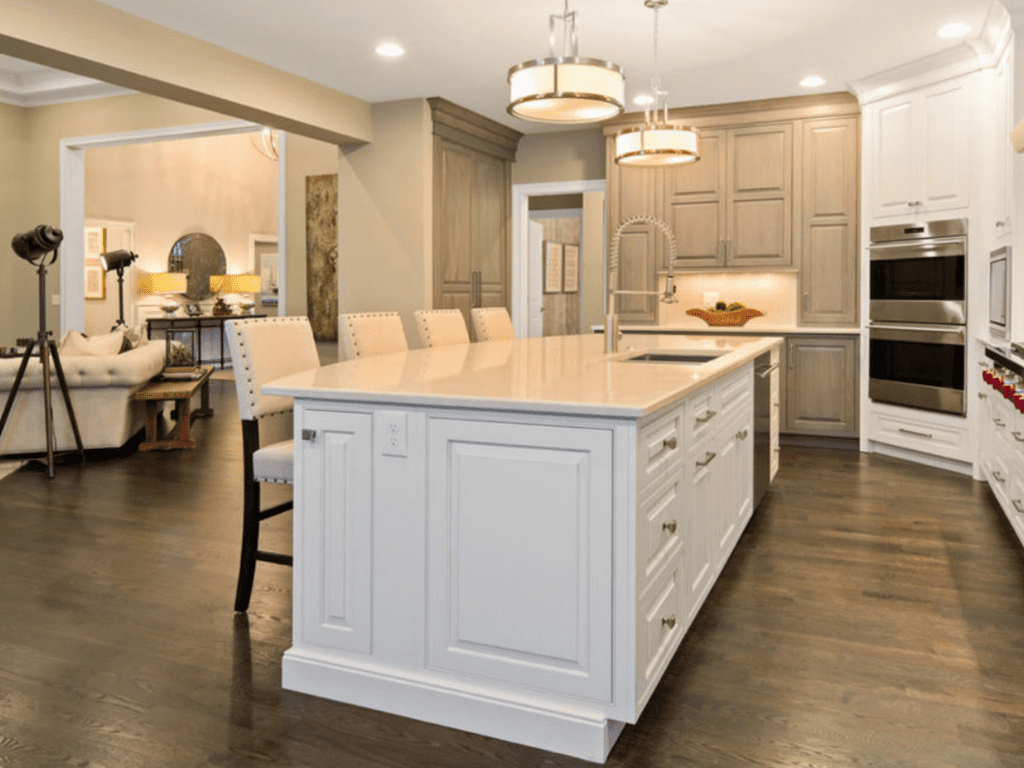 Eagle Ridge Custom Home Kitchen Design Checklist