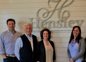 Hensley Cincinnati Custom Home Builders