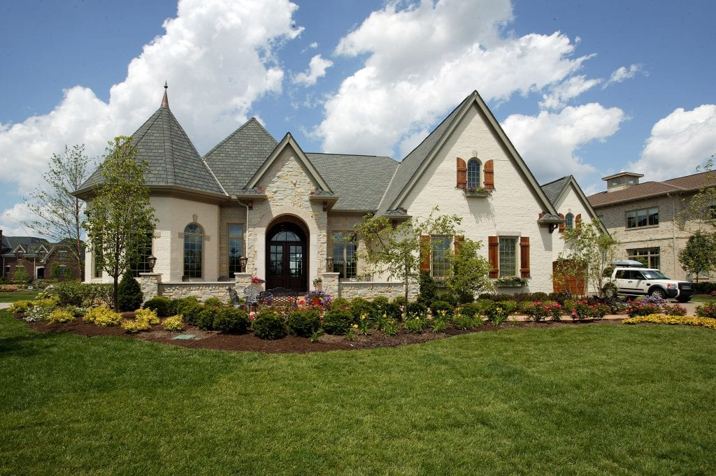 Hensley Custom Building Group Custom Home Pros