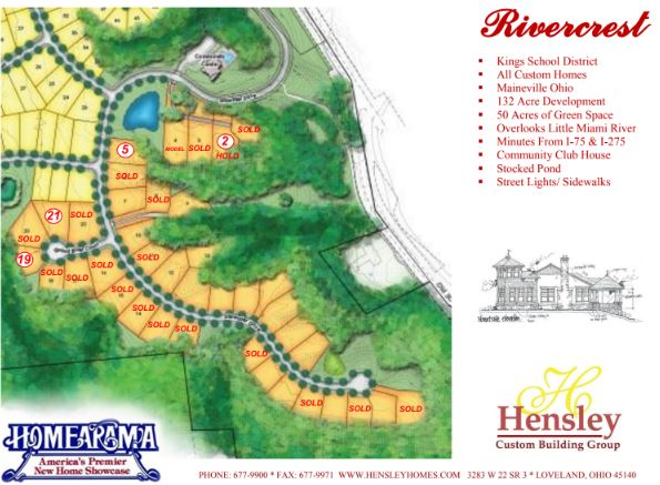Rivercrest-homearama-lots-for-sale-2017-Hensley-Homes