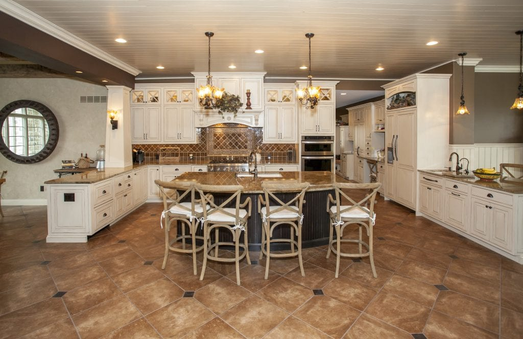 Stonewood kitchen 1