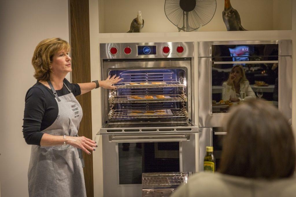 Tisdel Cincinnati Luxury Home Kitchens