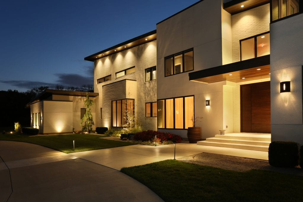Indian Hill Custom Home Builder