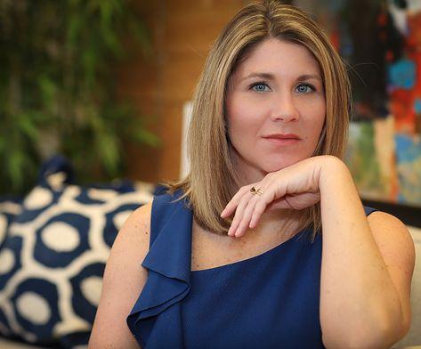 Erin Tuemler designer for Cincinnati custom homes
