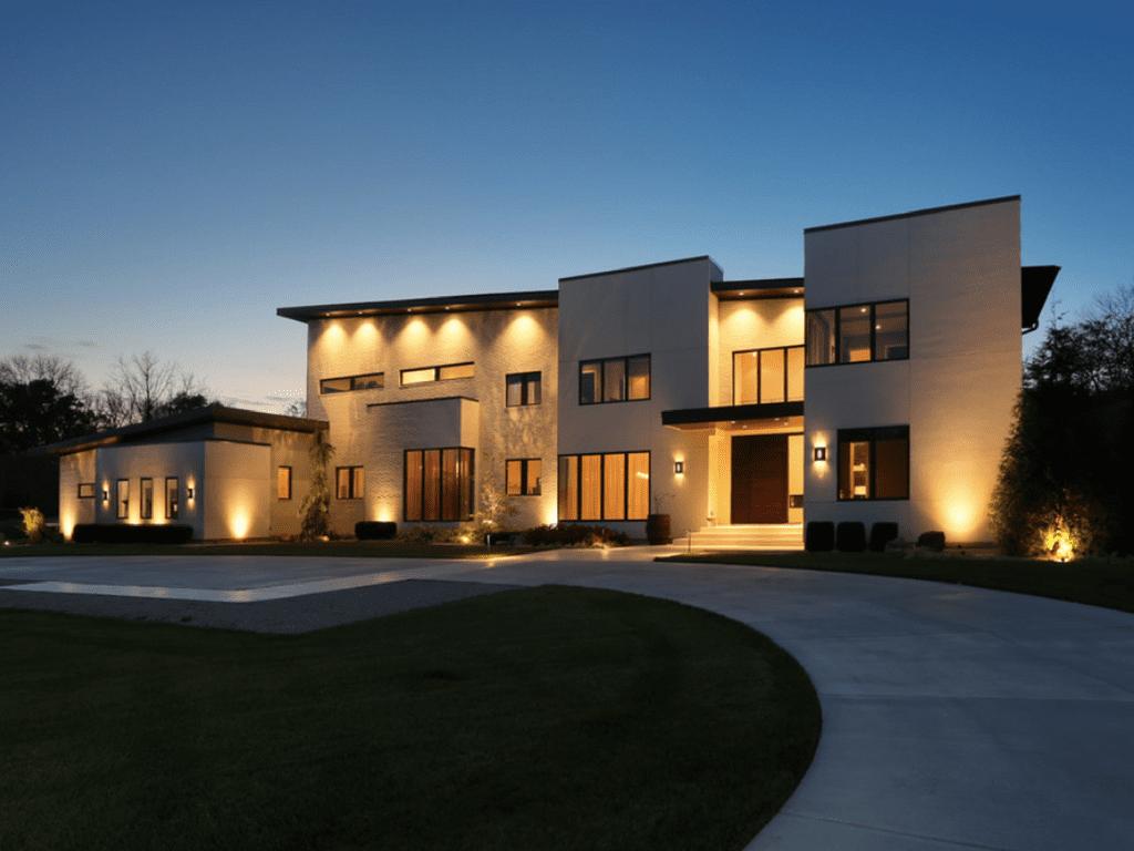 Hensley Homes Award Winning Cincinnati Custom Home Builders