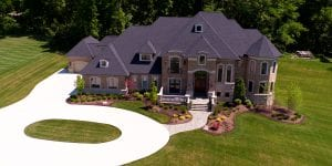 Homes with Wow Factor Indian Hill Custom Homes