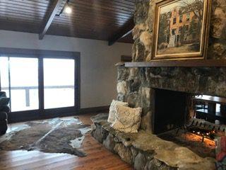 fireplace inspiration photo for New home construction Cincinnati