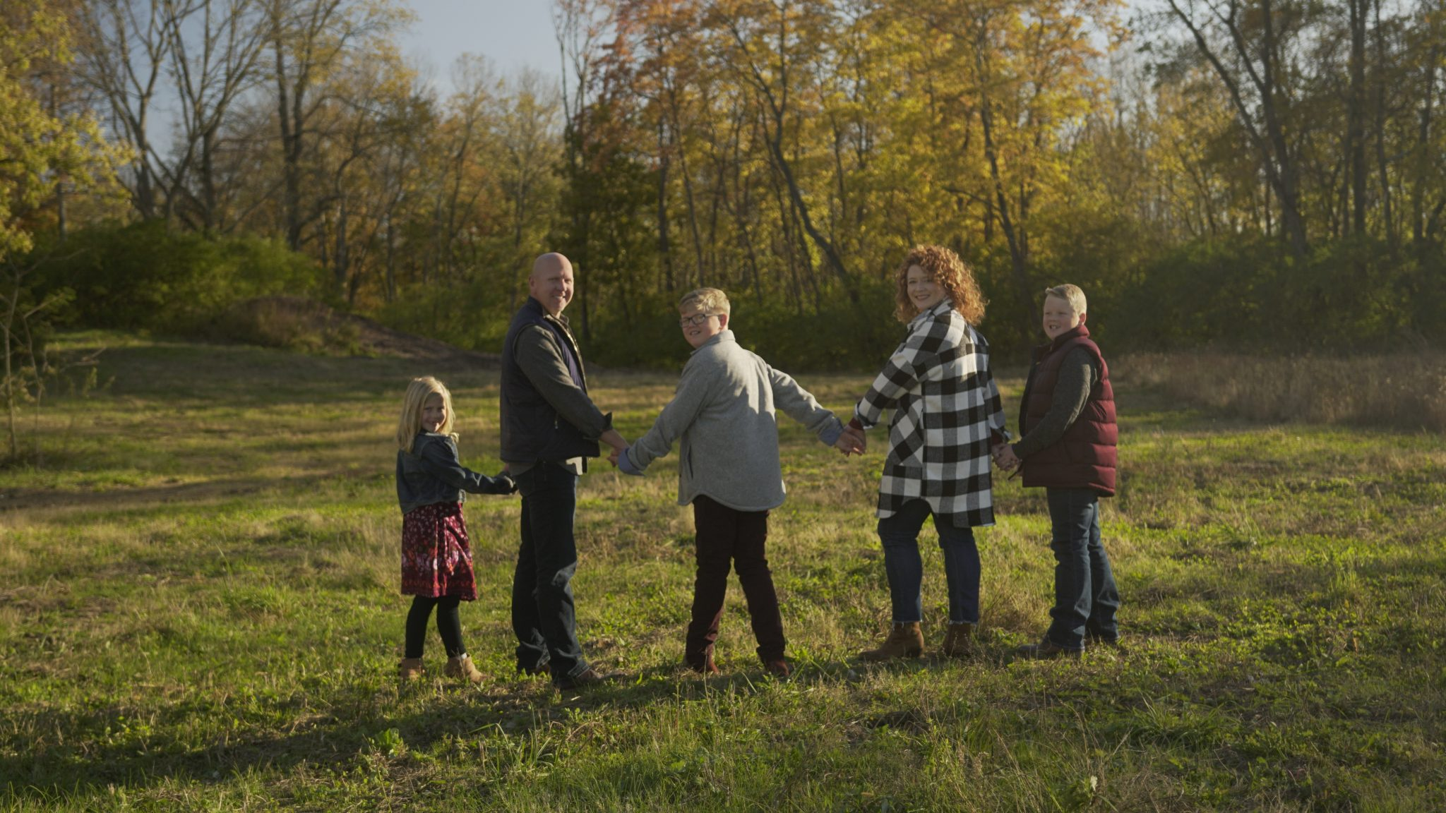 meyer family and New home construction Cincinnati