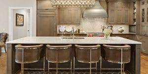 Custom Home Kitchen Design inspirations ross lane