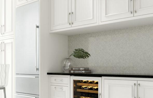 appliances for luxury homes Cincinnati
