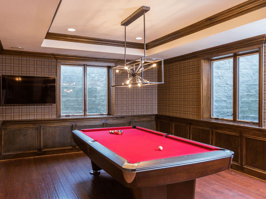 pool-room-custom-home-winding-cape