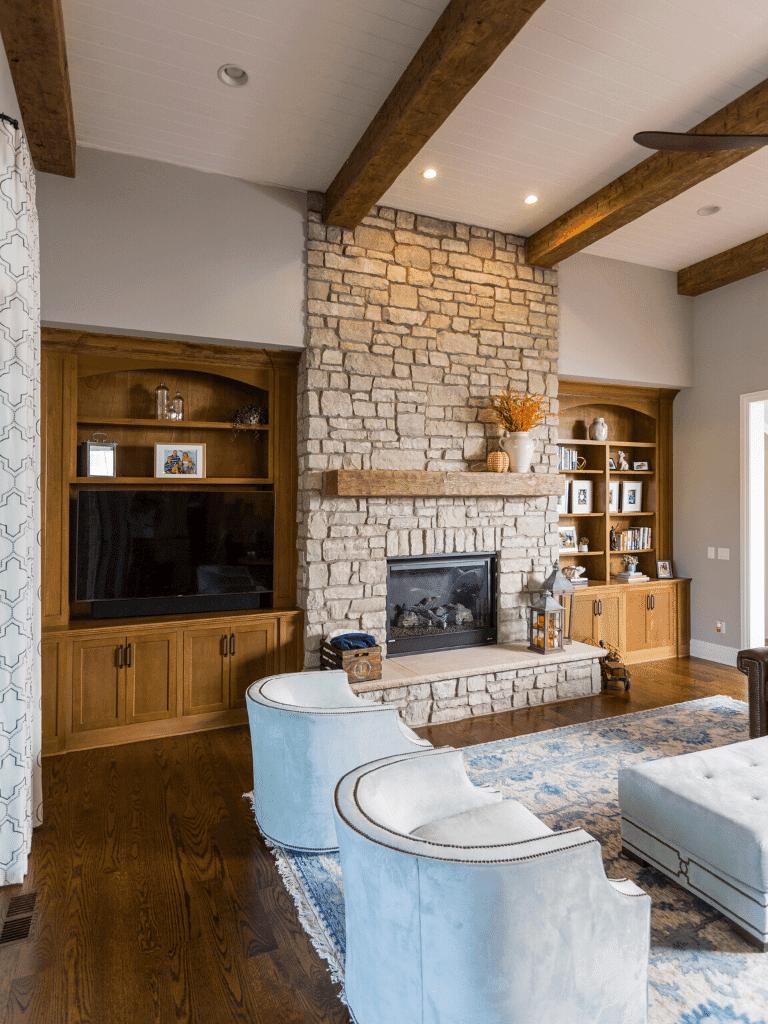 stone-fireplace-custom-home