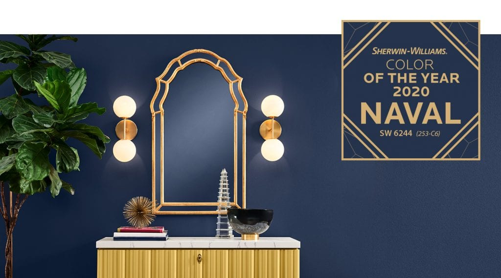 color of the year on bathroom custom home