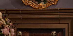 Bromwells for custom home fireplaces vignette