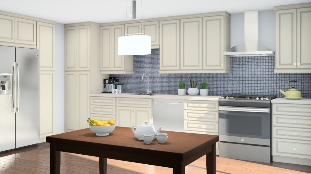 Lowes kitchen Design tool Hensley Custom Homes