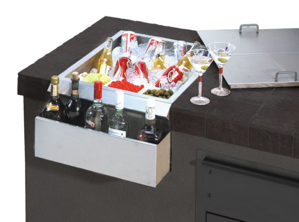 cocktail pro from ProFire grills