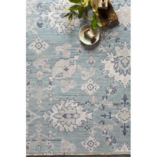 Surya Kushal rug interior designer