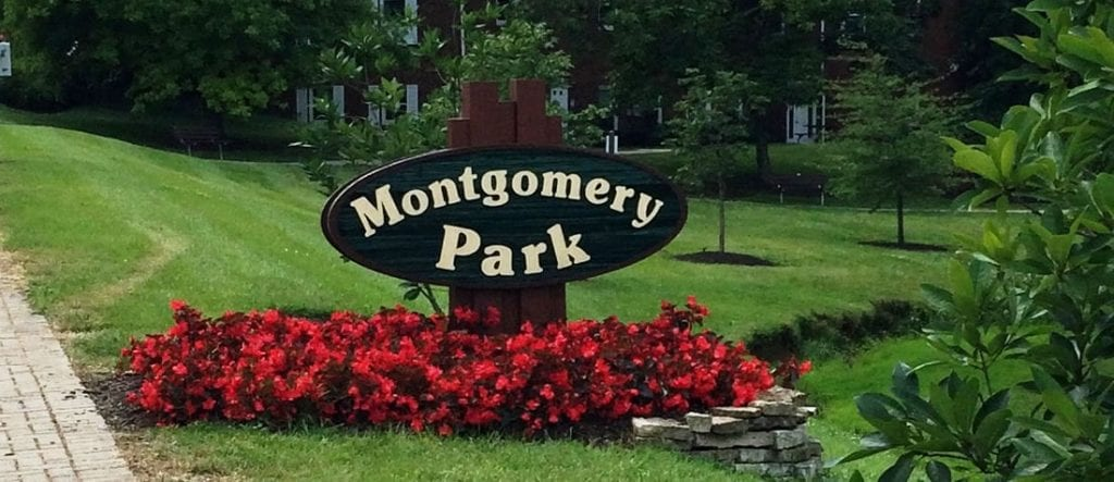 Montgomery Park is close to Meadows at Peterloon