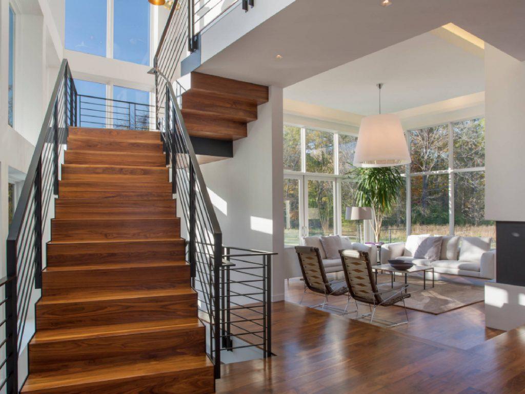 Top Contemporary Homes in Cincinnati