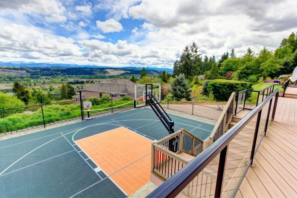 Home Sport Court