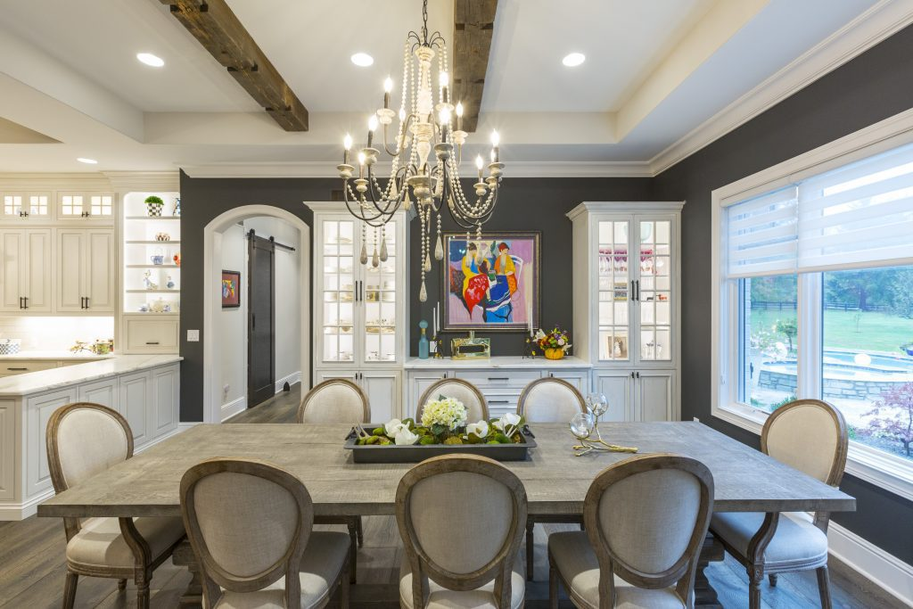Decorating Home Trends