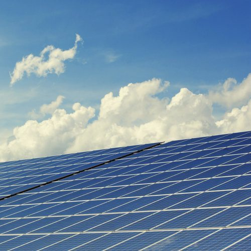 LEED article solar